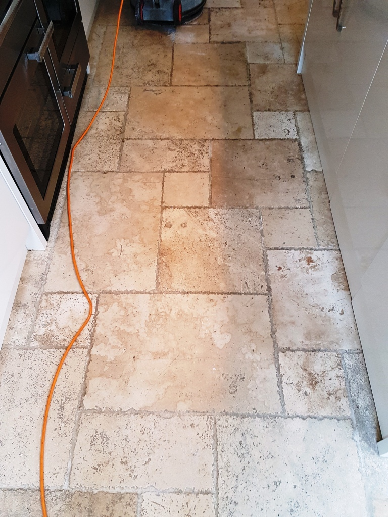 Stone Cleaning And Polishing Tips For Limestone Floors
