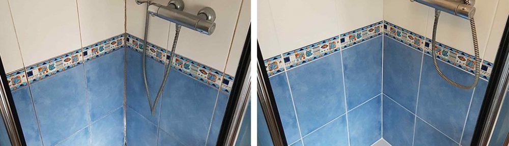 Shower Cubicle Cleaning Chapel-en-le-Frith