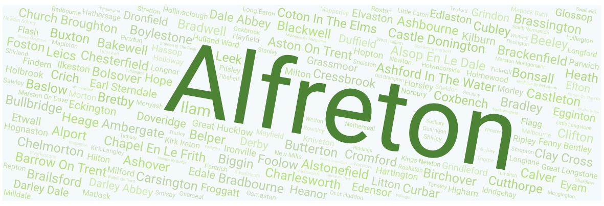 Alferton Tile Cleaning